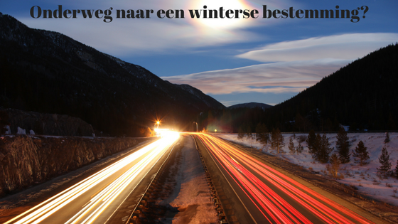 wintervakantie check-up wagen